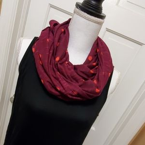 OLD Navy infinity scarf one size